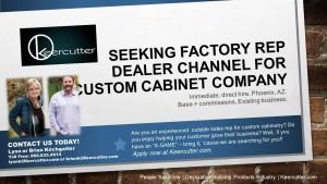 Phoenix, AZ sales rep slide